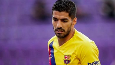 Football News: Luis Suarez's deal with Atletico Madrid revealed