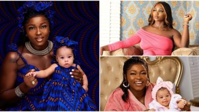 BBNaija: Motherhood is like social media – Ka3na reveals