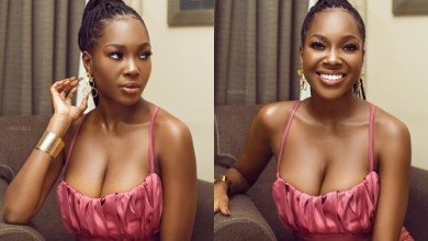 Vee to co-hosting Trophy Extra Special Band season 2 with Bolanle