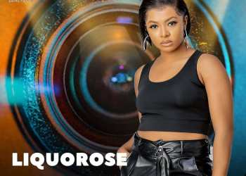 BBNaija 2021: Liquorose reveals biggest lesson learnt, strategy in the Big Brother House