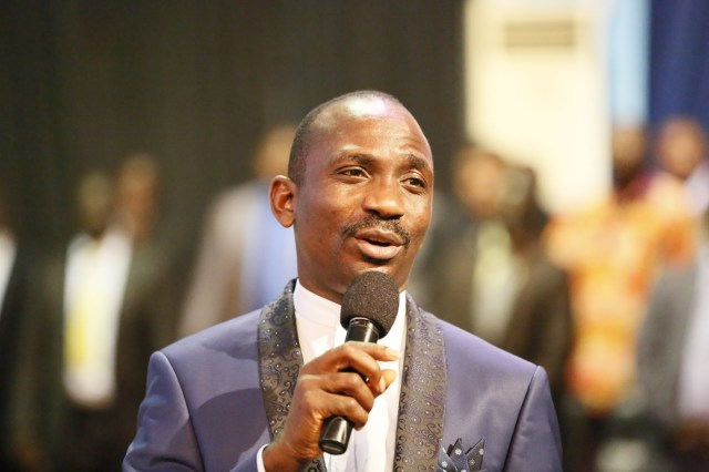 Dunamis Daily Devotional written by Pastor Paul Enenche