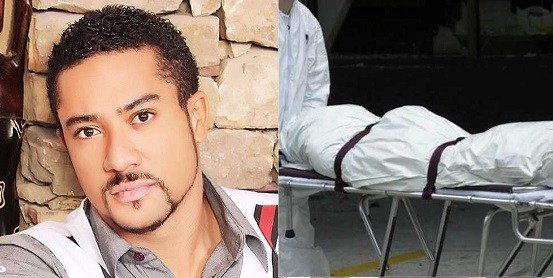 Nollywood Actor majid dead?
