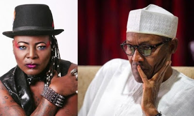Charley writes open letter to Buhari