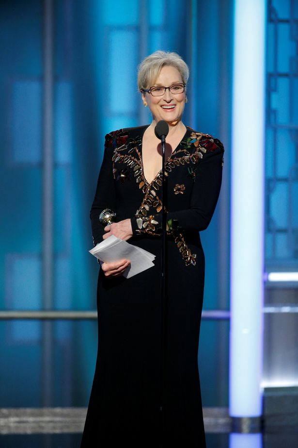Actress-Meryl-Streep-accepts-the-Cecil-B-DeMille-Award-during-the-74th-Annual-Golden-Globe-Awards-s