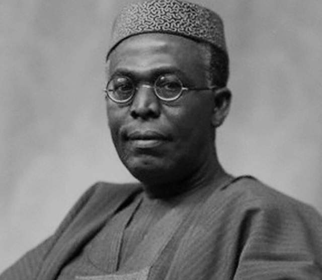 Kindhearted Ooni Of Ife Remembers Late Obafemi Awolowo