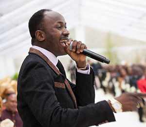 The Act of Apostle Suleman