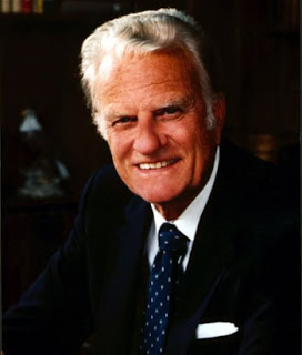 Billy Graham Daily Devotional