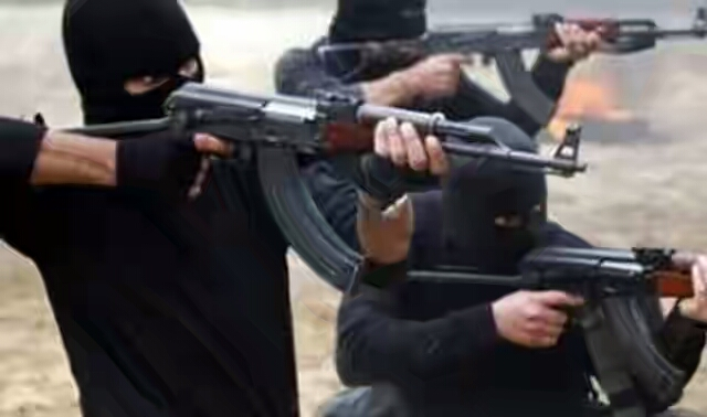 Gunmen shot dead bank worker, three others in Imo state