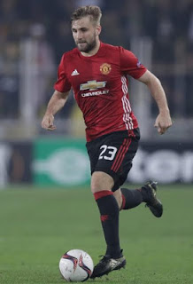 man utd player