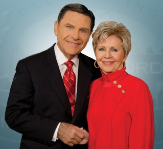 Train Your Spirit. - Today's Kenneth Copeland's Daily Devotional