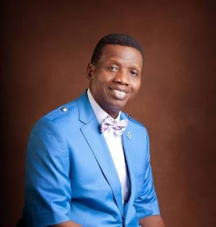 Open Heavens Devotional: The Almighty God by Pastor E.A Adeboye