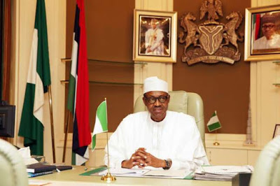 President Buhari reportedly orders ex-NSA's release
