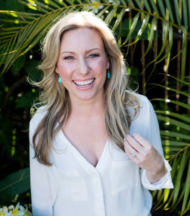 Justine Damond called 911 over a possible assault behind her home (Image: Facebook)