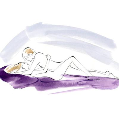 sex position missionary
