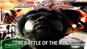"Take A Listen To MP3 Song ""Can't Help But Be"" From The - Battle of the Mind Album"