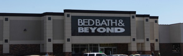 Bed Bath & Beyond, Normal