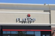 Flat Top Grill, Shoppes @ College Hills, Normal