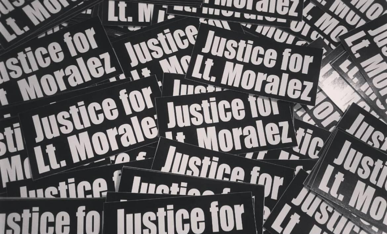 Justice for Lieutenant Jose Moralez of Fresno P.D.