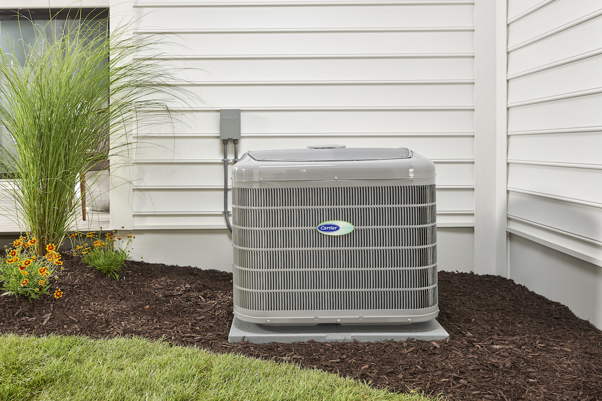 Air Conditioner Maintenance Is Just One Box On Your Spring Home Care Checklist