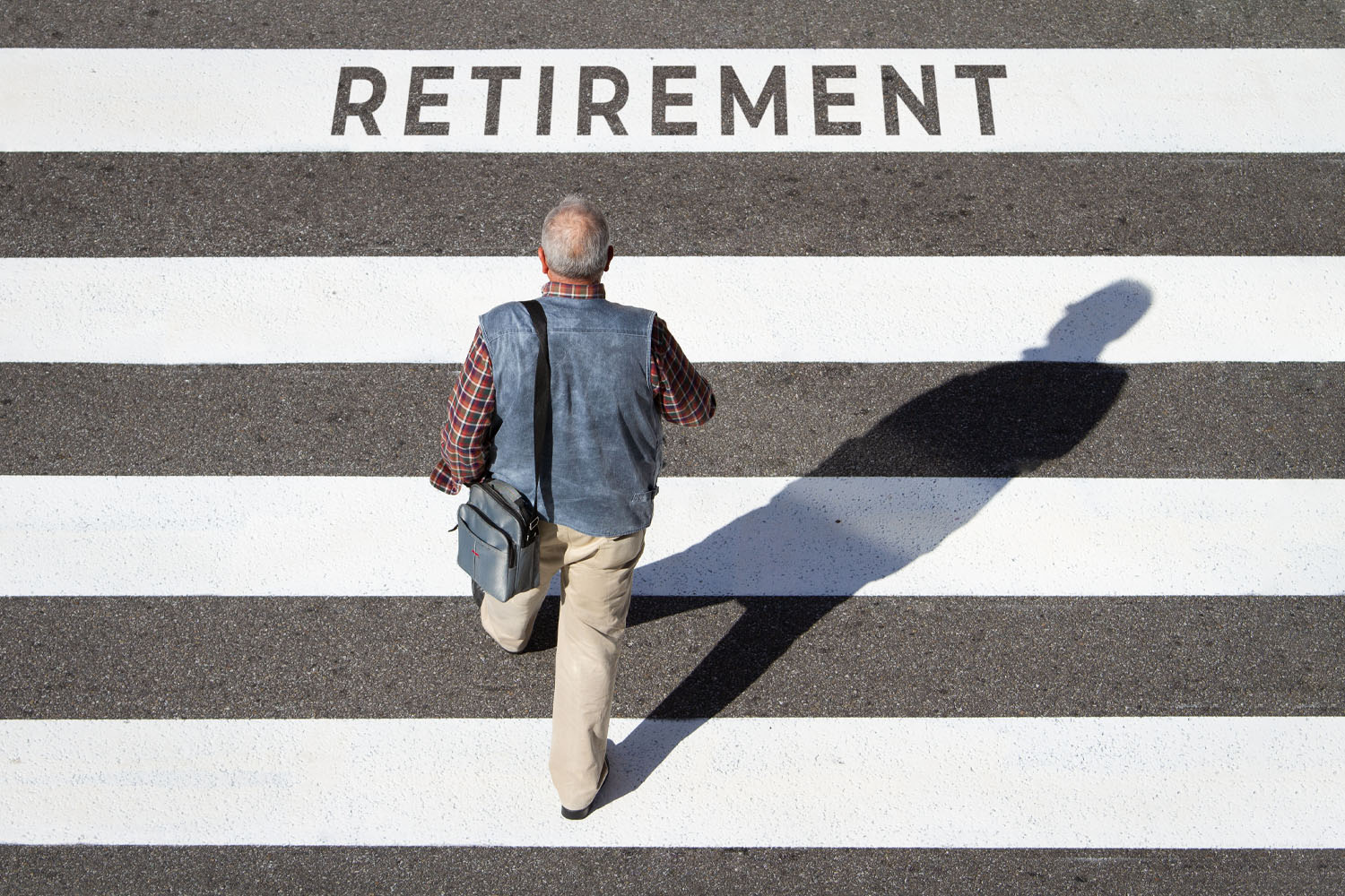 The Retirement Paradox | Why Simply Retiring Isn't Always Easy