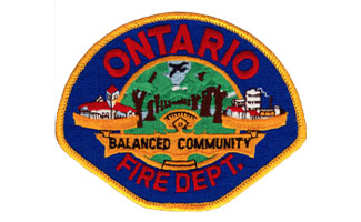 Ontario Fire Department