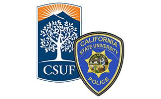 Cal State Fullerton Police