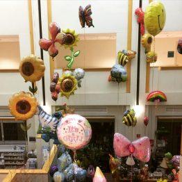 Hospital Balloons