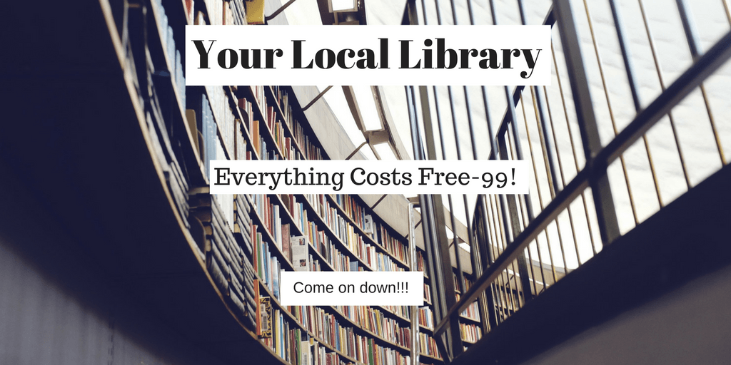 your-local-library