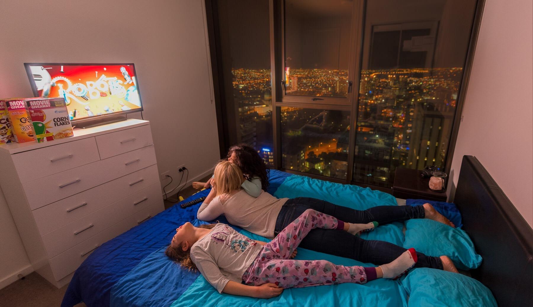 Kylie Travers Apartment