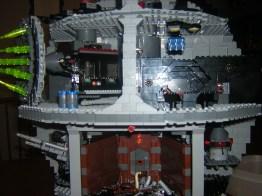 Lego death star