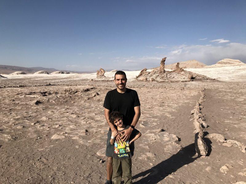 Mr. ThreeYear and Little ThreeYear in Moon Valley, Atacama.jpg
