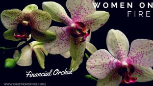 Women on FIRE - Financial Orchid