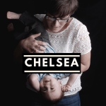 Breadwinning mom interviews - Chelsea