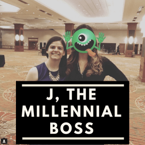 Breadwinning, Six Figure Women - J, the MILLENNIAL boss (1)