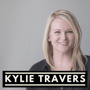 Kylie Travers- Breadwinning Six Figure Millionaire Mums