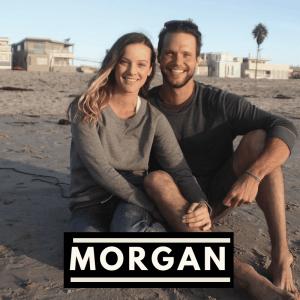 Breadwinning Six Figure Millionaire Moms - Morgan