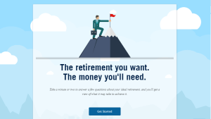 Prudential Retirement Calculator Review