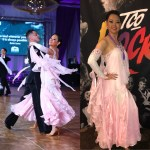 Echo Huang Dancing