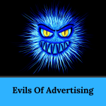 Evils Of Advertising And Your Kids