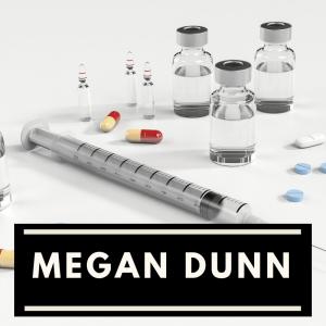 Megan Dunn - Breadwinning, Six Figure Woman pharm