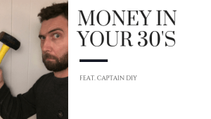 Money in your 30's