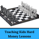 Teaching Kids Hard Money Lessons