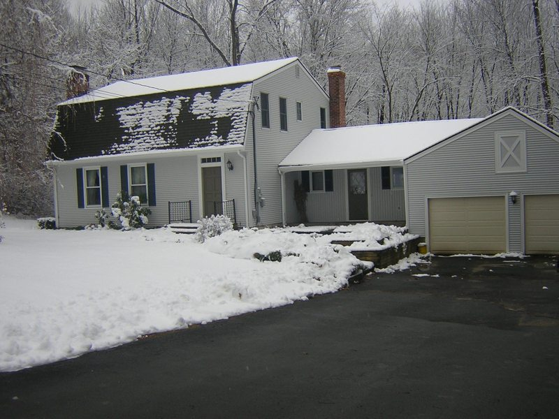 House in 2008