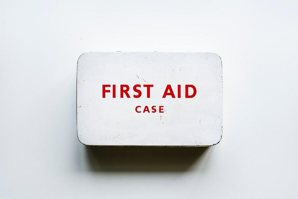 Financial First Aid