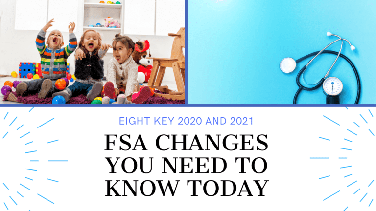 FSA Changes You Need To Know Today