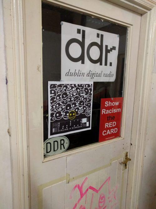 Internet Radio is Booming in Dublin