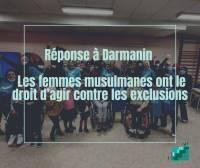 darmanin, ACORN France, Alliance Citoyenne