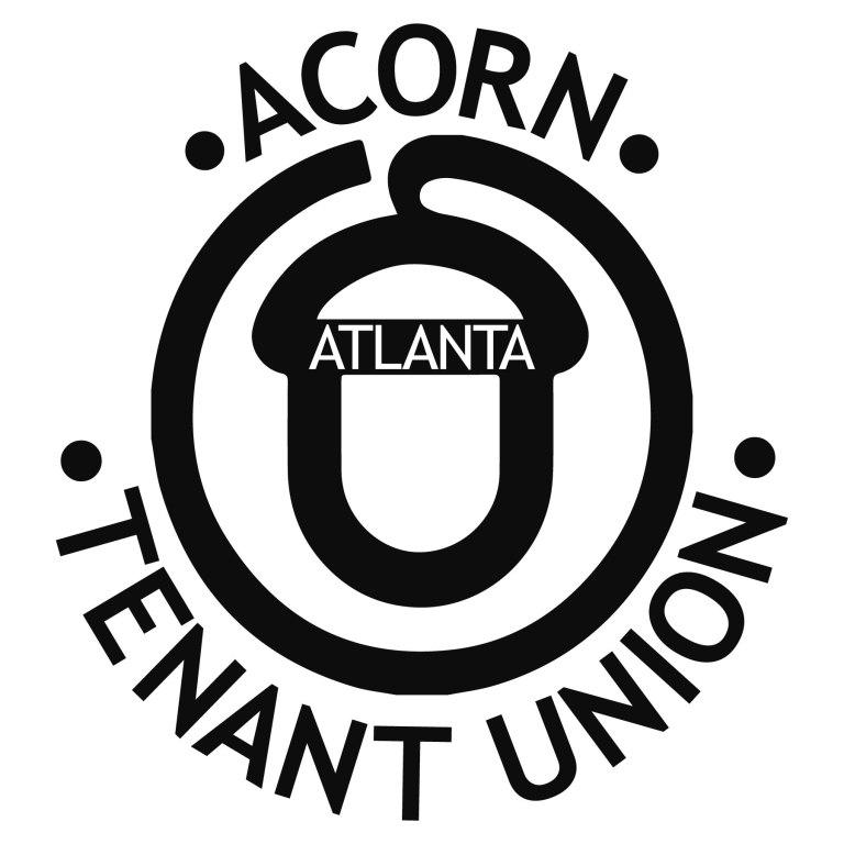ACORN, Atlanta Tenant Union, tenant organizing