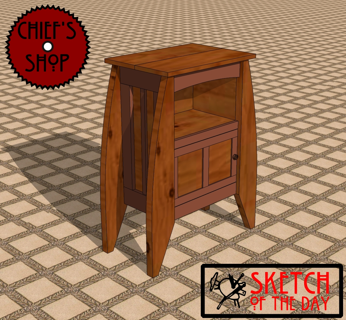 Craftsman Style Tv Stand Plans Pdf Woodworking