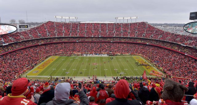 Kansas City Chiefs announce reduced capacity plan at Arrowhead Stadium